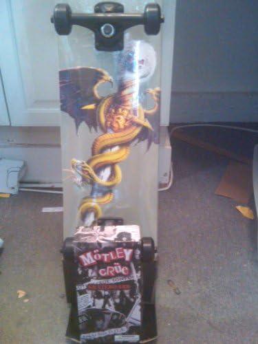 Motleyクルースケートボード