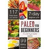 Paläo for Beginners: Essentials to Get Started