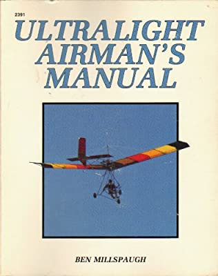 Ultralight Airman's Manual