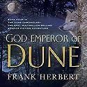 God Emperor of Dune | Livre audio Auteur(s) : Frank Herbert Narrateur(s) : Simon Vance