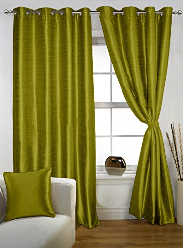 ginger twinkle star curtain