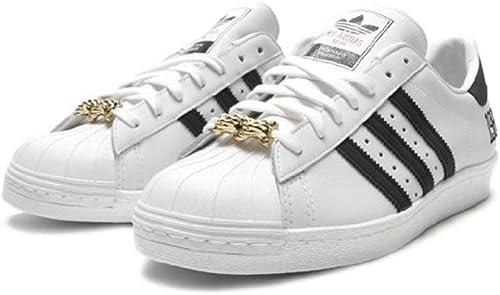 Superstar 80s mi Adidas Run DMC (jmj Jam Master Jay) 25