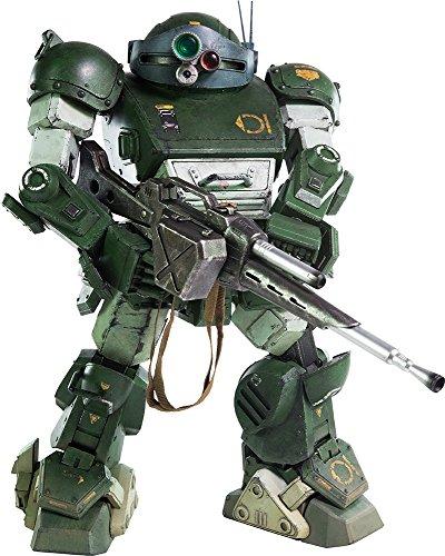 装甲騎兵ボトムズ ATM-09-ST SCOPEDOG 1/12スケール A...