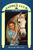 Sea Horse by Bonnie Bryant front cover