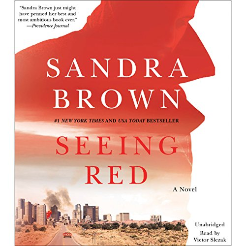 Seeing Red Audiobook [Free Download by Trial] thumbnail