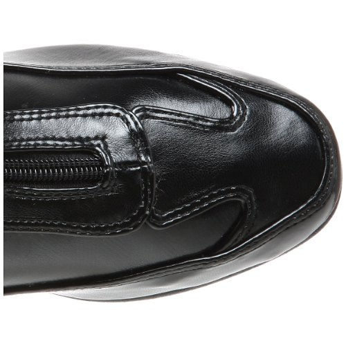 Annie Chaussures Femmes Bobcat Knee-high Boot Black