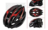 Basecamp Road Bike Mountain Bike Bicycle Helmet 56-63 Cm - A1