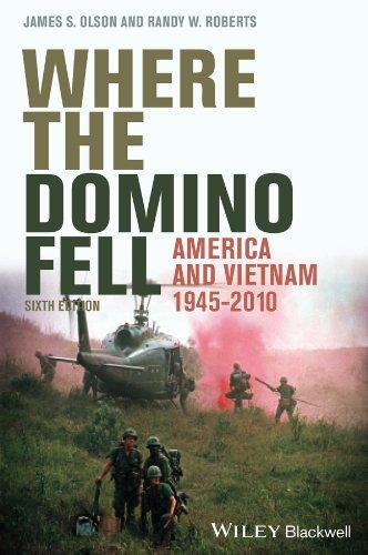 (Where the Domino Fell: America and Vietnam 1945 - 2010)