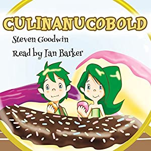 Culinanucobold Audiobook