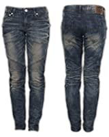 Affliction Women's Raquel Skinny Jeans in