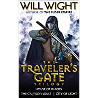 Will Wight's The Traveler's Gate Trilogy Kindle eBook Download