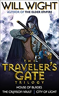 The Traveler's Gate Trilogy by Will Wight ebook deal