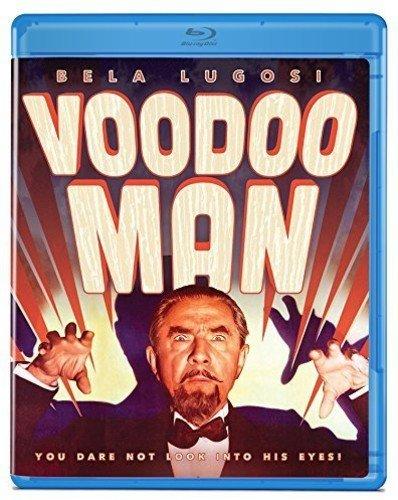Voodoo Man [Blu-ray]