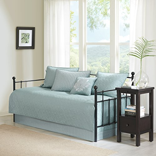 Quebec Piece Daybed Set Seafoam product image