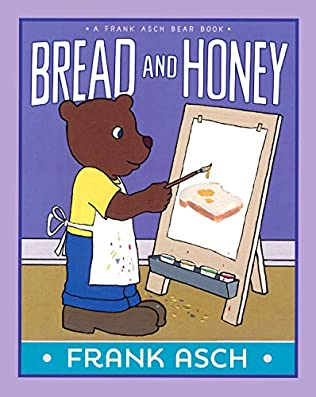 book cover of Bread and Honey