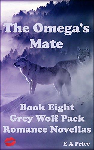 Omegas Mate Book Romance Novellas ebook product image
