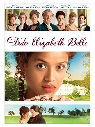Dido Elizabeth Belle Film