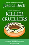 Killer Crullers (The Donut Mysteries Book 6)