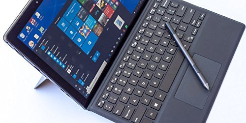 Dell Latitude 12-5285 (Latitude 12-5285)