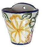 Wall Flower Pot – Spanish Flor For Sale