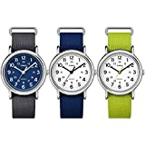 Timex Weekender Slip Through Watch