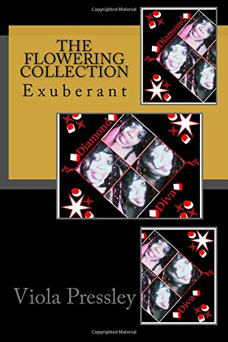 The Flowering Collection: Exuberant PDF