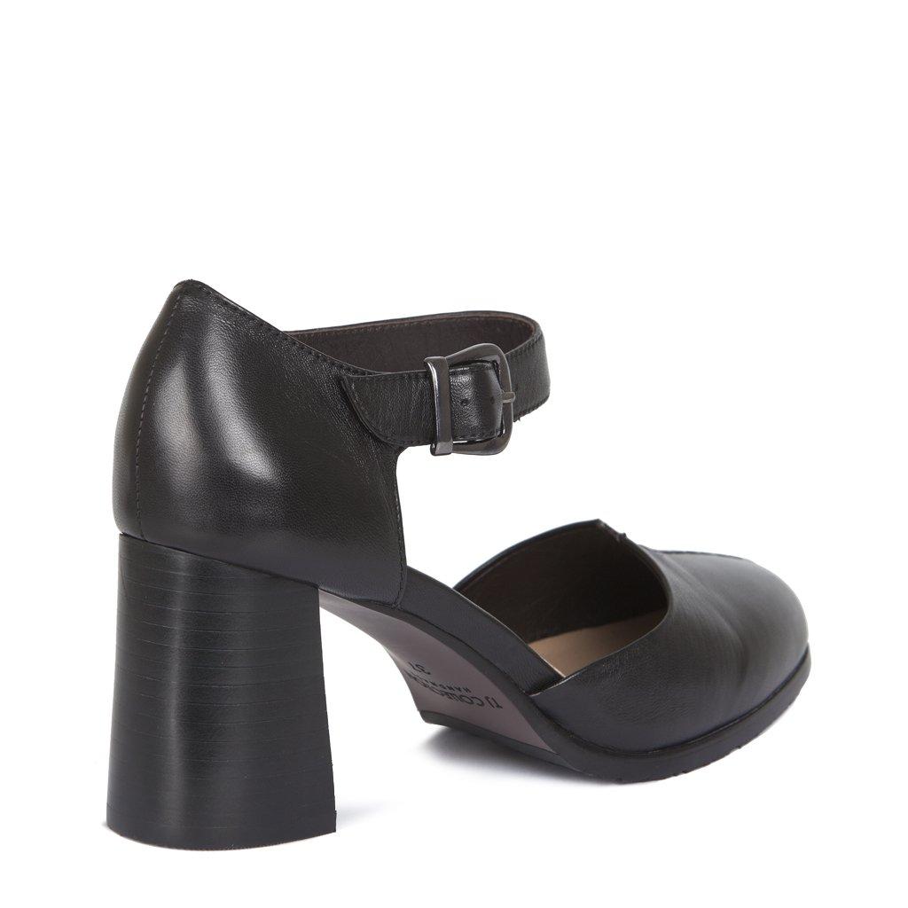 TJ Collection  Damen Pumps schwarz schwarz schwarz schwarz 72075f