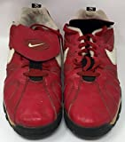 Danny Jackson Phillies 1993 Game Used Nike Air