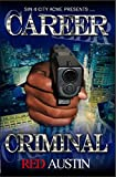 img - for Career Criminal: Riders Part 1 book / textbook / text book