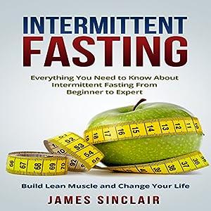 Intermittent Fasting Audiobook