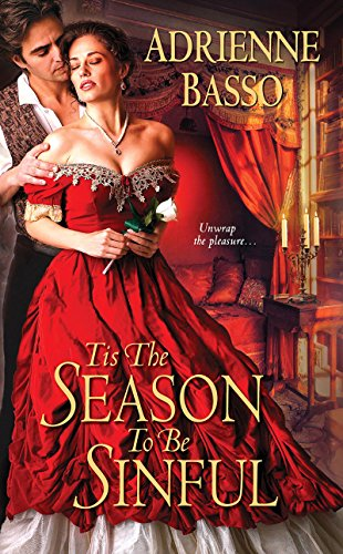 book cover of Tis the Season to Be Sinful