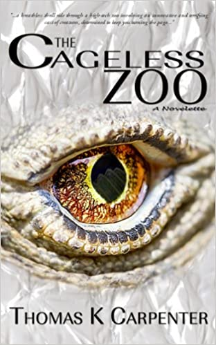 Download The Cageless Zoo PDF, azw (Kindle), ePub, doc, mobi