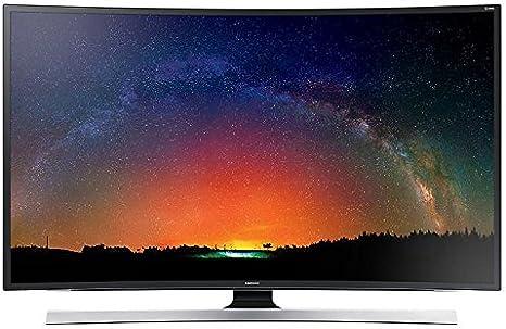 Samsung - TV LED SUHD curvo 55 UE55JS8500 UHD 4K, 3D, Wi-Fi y Smart TV: Amazon.es: Electrónica