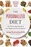 img - for The Personalized Diet: The Pioneering Program to Lose Weight and Prevent Disease book / textbook / text book