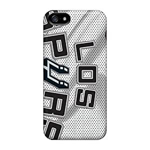 BeverlyVargo Fuv1488GkcO Cases Covers Iphone 5/5s Protective Cases San Antonio Spurs