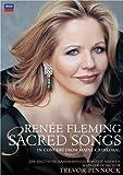 Renée Fleming : Sacred songs