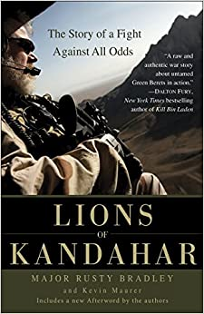 Descargar PDF Gratis Lions Of Kandahar: The Story Of A Fight Against All Odds