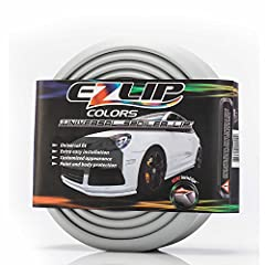 EZ Lip Colors are the world's only pre-colored universal lips! Now you can add some extra style to your car with several colors to choose from. New patent-pending InvisEdge offers professional style and seamless appearance. Quality 3M automot...