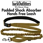 barkOutfitters Hands Free Dog Jogging...