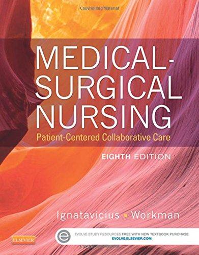 Medical Surgical Nursing:Patient...