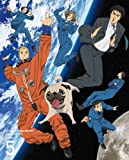 Space Brothers - Blu-Ray Disc Box 2nd Year 5 (4BDS) [Japan LTD BD] ANZX-3867