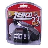 Zebco 33Max Spincast Reel Review