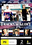 Tracks of Glory - 2-DVD Set ( Tracks of Glory: The Major Taylor Story ) [ NON-USA FORMAT, PAL, Reg.0 Import - Australia ]