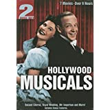 Hollywood Musicals by Fred Astaire