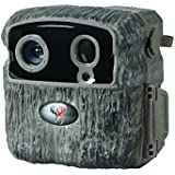 Wildgame Innovations Nano 16 Lightsout Micro Digital Camera,Grey