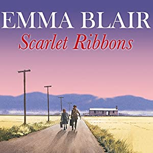 Scarlet Ribbons Audiobook