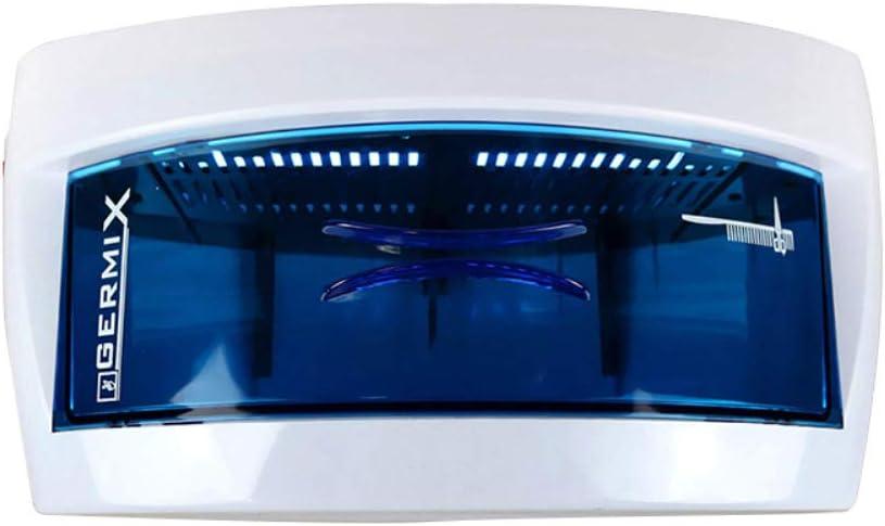 TXqueen Máquina Profesional de desinfección de Belleza, Autoclave esterilizador de manicura Autoclave para Herramientas de uñas de Metal de Belleza