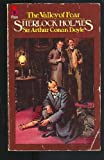The Valley of Fear, Arthur Conan Doyle, 0425071405