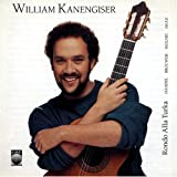 William Kanengiser: Rondo Alla Turka