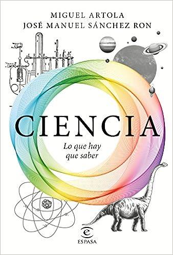 Ciencia: lo que hay que saber (Fuera de colección): Amazon ...